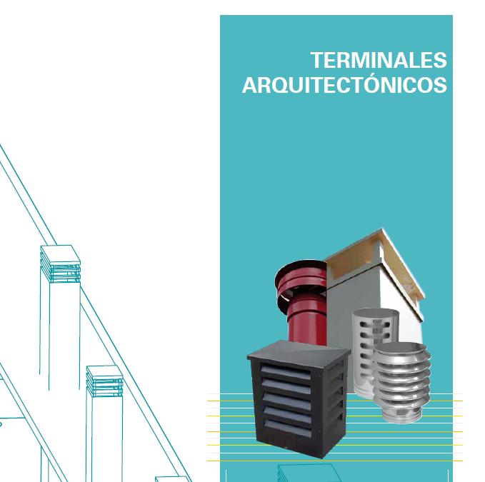 Remates Arquitectónicos