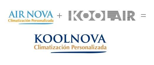 Koolair y Air Nova se unen para formar Koolnova